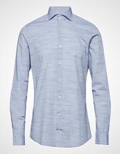 Strellson 11 Sereno-Sw 10005435 Skjorte Business Blå Strellson