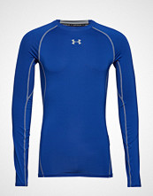 Under Armour Ua Hg Armour Ls T-shirts Long-sleeved Blå Under Armour