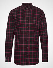 Makia Tailgate Shirt Skjorte Uformell Svart Makia