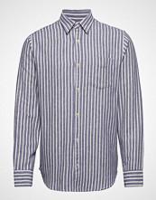 NN07 Levon 5166 Skjorte Uformell Blå NN07