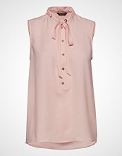 Marciano by GUESS Magic Hour Top Bluse Ermeløs Rosa MARCIANO BY GUESS