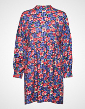 Storm & Marie Edie Dress Kort Kjole Multi/mønstret Storm & Marie