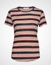 FRAME True Tee T-shirts & Tops Short-sleeved Multi/mønstret FRAME