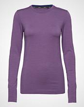 Craft Fuseknit Comfort Rn Ls T-shirts & Tops Long-sleeved Lilla Craft