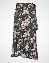 Odd Molly Frill-Fabulous Skirt Knelangt Skjørt Multi/mønstret ODD MOLLY