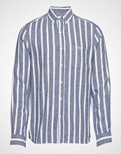 Forét Sun Shirt Skjorte Uformell Blå FORÉT