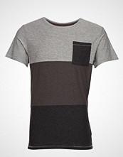 Blend Tee T-shirts Short-sleeved Multi/mønstret BLEND