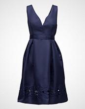 By Malina Liv Mini Dress Kort Kjole Blå BY MALINA