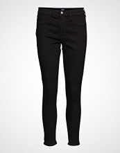 GAP Sh Fav Jegging Ankle Opp Black - Ph197 Skinny Jeans Svart GAP