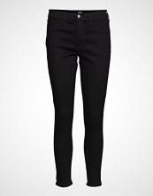 GAP Sh Fav Jegging Ankle Opp Black - Ph197 Skinny Jeans Svart GAP