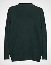 Mango Over Sweater Strikket Genser Grønn MANGO