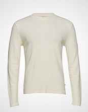 NN07 Clive 3323 T-shirts Long-sleeved Creme NN07