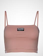 Adidas Originals Tank Top T-shirts & Tops Sleeveless Rosa Adidas Originals