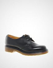 Dr. Martens 1461 Classic Black Flat Shoes