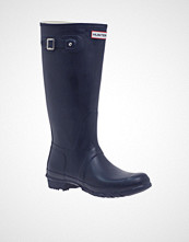 Hunter Original Tall Wellies - Blue