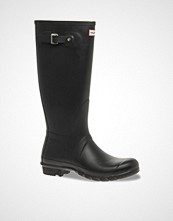 Hunter Original Tall Wellington Boots - Black