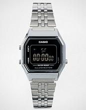 Casio LA680WEA Mini Digital Black Face Watch