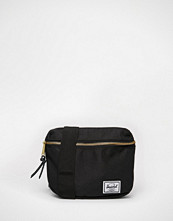 Herschel Supply Co Fiffteen Bumbag in Black