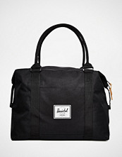 Herschel Supply Co Strand Holdall in Black