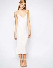 Finders Keepers Wanderer Dress in Winter White
