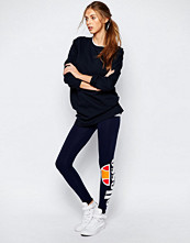 Ellesse Leggings With Side Logo