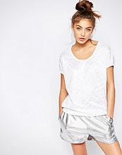 Puma Logo Short Sleeve T-Shirt