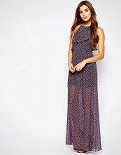 Bcbgeneration BCBG Generation Maxi Dress In Parisian Pebbles Print