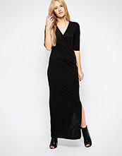 Selected Lulu Maxi Dress