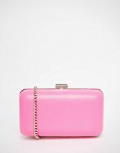 Carvela Box Clutch Bag