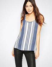 Jdy Striped Vest Top