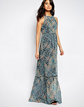 Bcbgeneration Printed Maxi Dress
