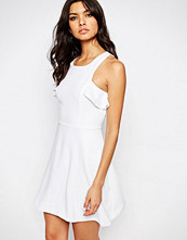 Bcbgeneration Ruffle Detail Dress