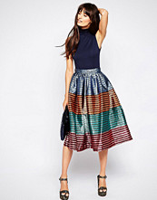House of Holland Tequila Skirt