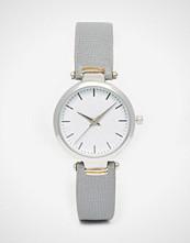 ASOS T Bar Sleek Watch