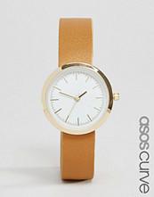 ASOS Curve Shoulderless Case Clean Watch