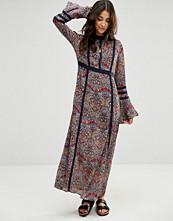 Raga Desert Flower Maxi Dress