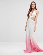 Raga Fairy Dust Cutout Maxi Dress