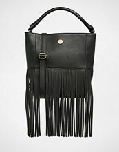 Little Mistress Fringe Handbag
