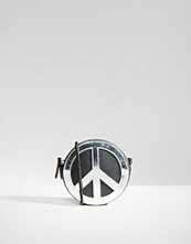 ASOS Peace Purse Cross Body Bag