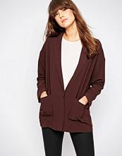 Vero Moda Longline Tailored Blazer
