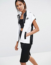 Nike Premium Colour Block Zip Front Jacket