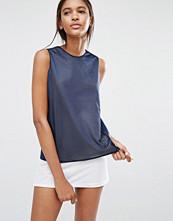 Nike Premium Mesh Overlay Vest
