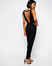 Y.a.s Diana Jumpsuit with Cut Out Back