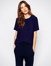 Selected Dora Short Sleeved Top