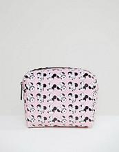 ASOS Disney Minnie Mouse Make Up Bag