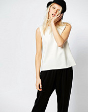 Monki Sleeveless Top
