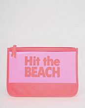 South Beach 'Hit The Beach' Pouch