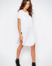 Vila Oversized Side Split Top