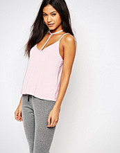 Boohoo Harness Strappy Cami Top