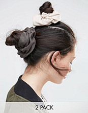ASOS Limited Edition Basic Jersey Scrunchie